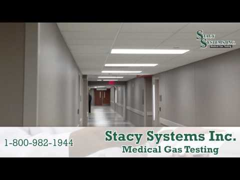 Stacy System, Inc Medical Gas Testing   Medical Supplies in Newark