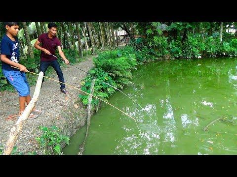 Best Fishing Video | 袪褘斜邪谢泻邪 袙懈写械芯 (Part-14)