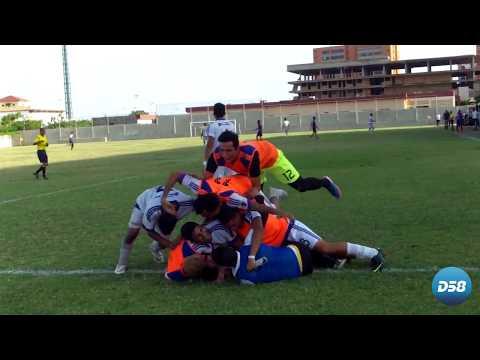 Titanes FC vs Independiente la Fría FC  (Crónica partido de vuelta)