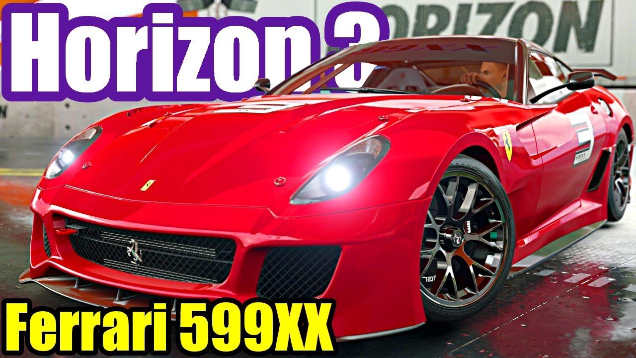 Ferrari 599xx vs 250 599 gto forza horizon 3 rare cars ferrari 599xx vs 250 599 gto forza horizon 3 rare cars vanachro Gallery