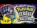 Poke League - Round 5 - Venusaur & Celebi/Shaymin vs Pika Zekrom
