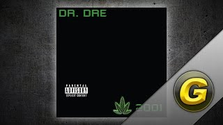 Dr. Dre - What's the Difference (feat. Eminem & Xzibit)