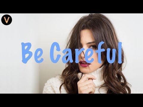 Cardi B - Be Careful (Lyrics / Lyric Video) Romen Jewels Remix
