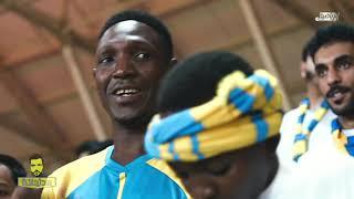 حلقة مدرجاتنا ردة فعل الجماهير في مباراة #الوحدة_النصر