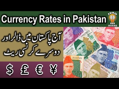 Saudi Riyal, Turkish Lira & Other Currency Rates | 24 February 2020 | Currency Exchange Rates