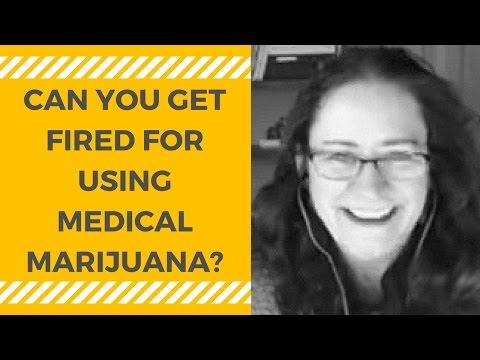 Marijuana in the Workplace [with Attorney Mitzi Vaughn]
