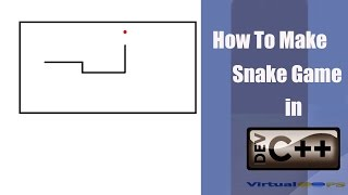 how to make snake game in dev c++