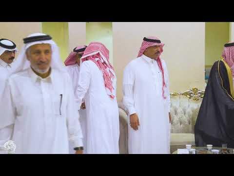 حفل زفاف الشاب / أحمد خضر الزهراني / بقاعة الباخرة - جدة