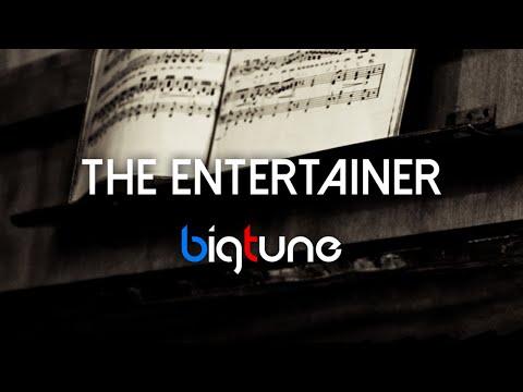 The Entertainer (Remix)