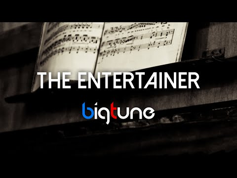 The Entertainer (Remix)