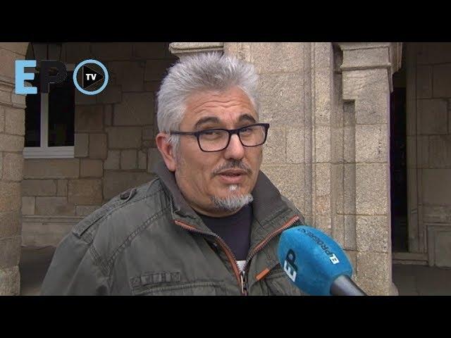 """Iñaki García dejó Lugonovo para no ser un """"títere"""""""