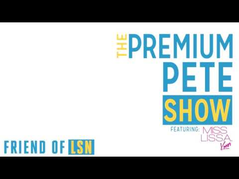 The Premium Pete Show: Lord Jamar Talks DJ Vlad, Acting, and Eminem Not Being In His Top 50