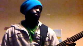 didn t you know erykah badu bass cover