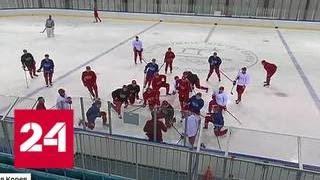 Букмекеры прочат России победу над сборной Норвегии - Россия 24