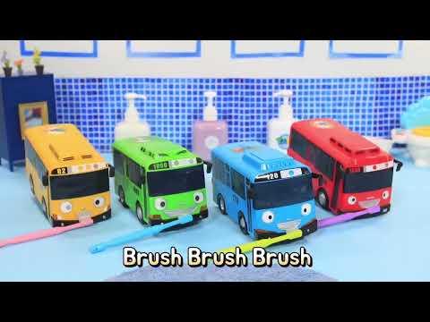 Tayo Boom chaka boom! l Tayo's Sing Along Show 2 l Tayo the Little Bus