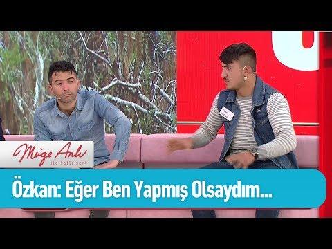 Özkan Kurnaz: Eğer ben yapmış olsaydım... - Müge Anlı ile Tatlı Sert 28 Mayıs 2019