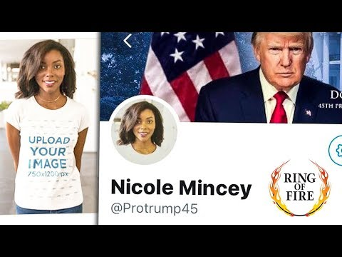 Won't The Real Nicole Mincey, Please Stand Up