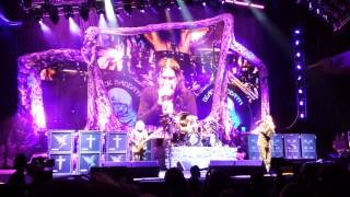 Black Sabbath - Iron Man - Cruzan Amphitheatre West Palm Beach - 7/31/13
