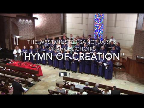 """Hymn of Creation"" (Forrest)"