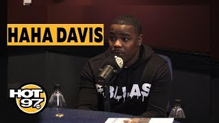 HaHa Davis On What REALLY Went Down During Meeting w/ Jay-Z, IG Comedians & Lil Nas X
