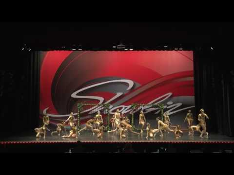 JUNGLE SPOTLIGHT DANCE ACADEMY