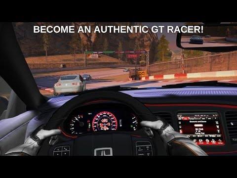 GT Racing 2 Gameplay on ZTE Blade Q Maxi ( Orange Reyo )