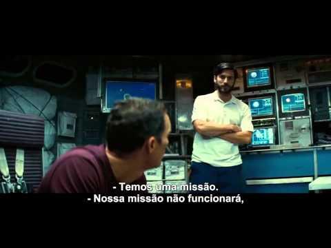 Trailer Interestelar Interstellar, 2014 Trailer HD Legendado - BN Torrent