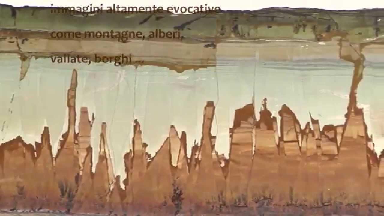 Pietra paesina youtube for Foto di portici in pietra