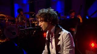 [HD] Mika performs Pick Up Off The Floor Live on Jools Holland