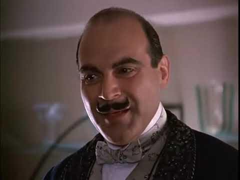 Poirot 13   Zaginiona Kopalnia