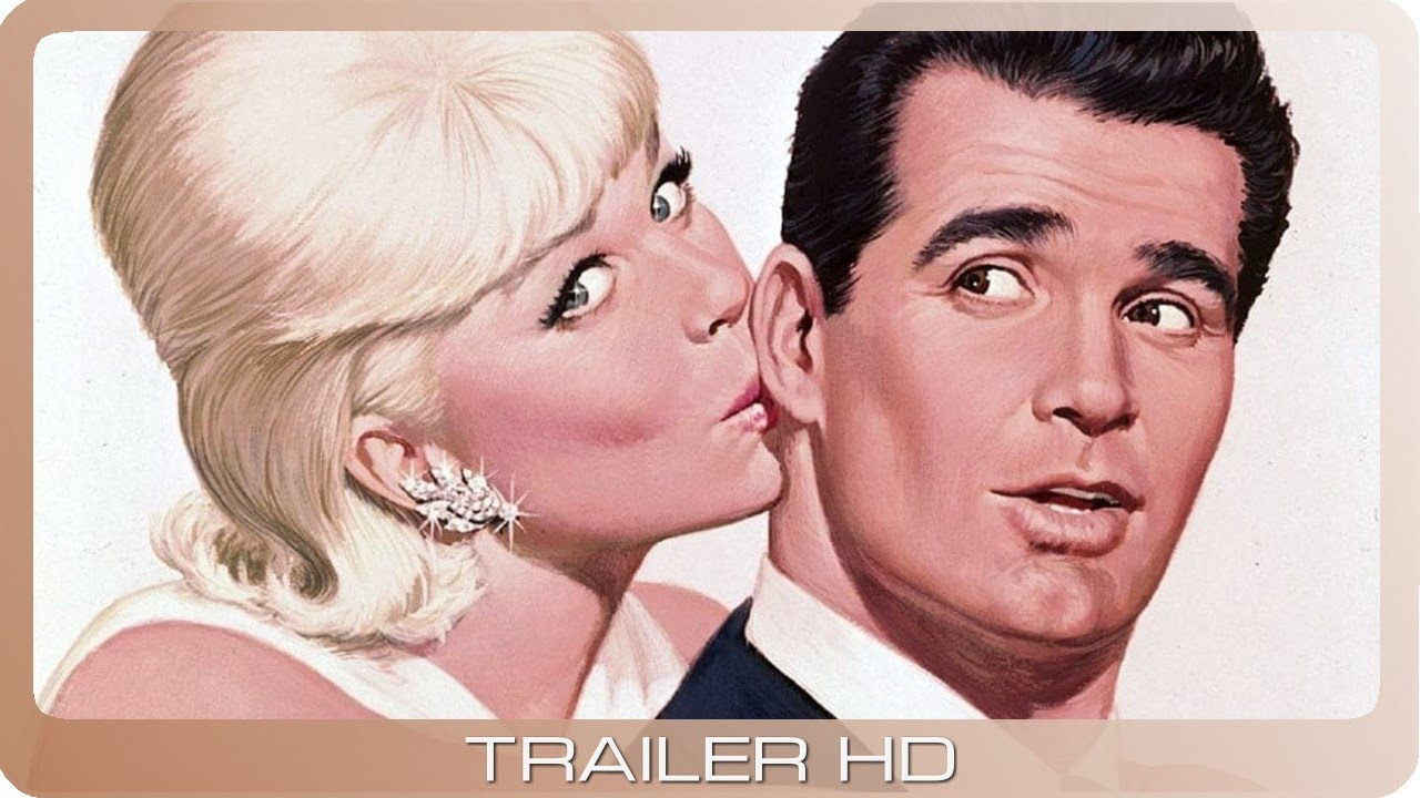 Move Over, Darling ≣ 1963 ≣ Trailer