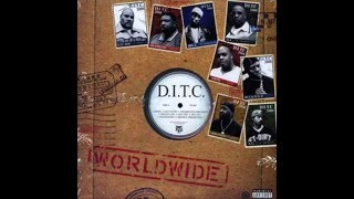 Watch DITC Da Enemy video