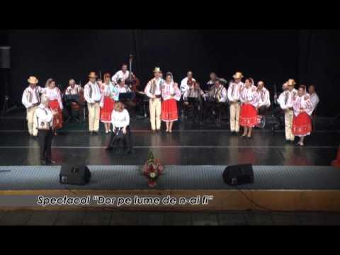 Spectacol Live - Lansare de CD Sorin Buc