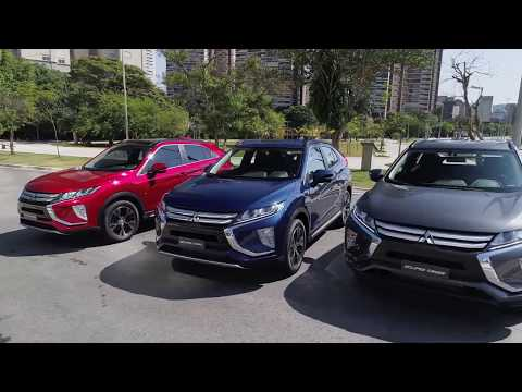 Mitsubishi Eclipse Cross 2020 || REVIEW