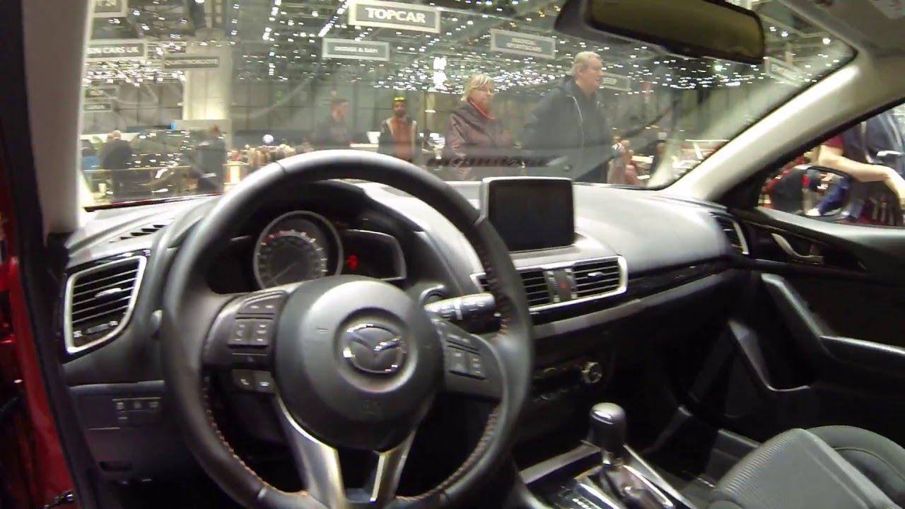 Mazda 3 Mk3 Obd2 Diagnostic Port Location