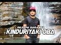Kinduriyaki oba Official Remix - Dileepa Saranga ft Dj Thisaru