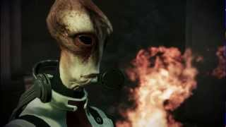 Repeat youtube video Mass Effect 3 : How To Save Mordin Solus! (NOT Sacrificing Himself)