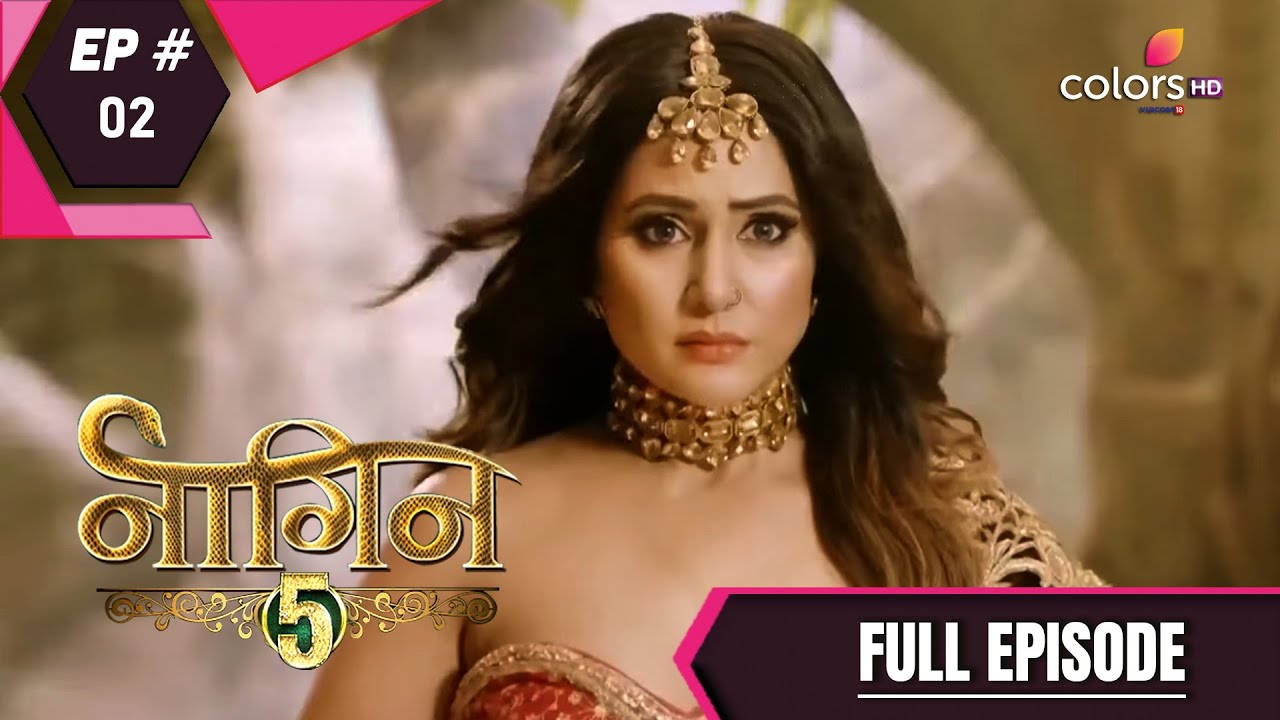Download Naagin 5 | Full Episode 2 | With English Subtitles
