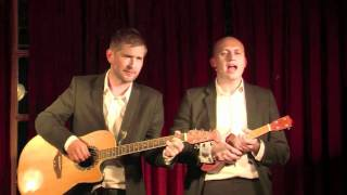 Buchgraber&Brandl Wienerlied
