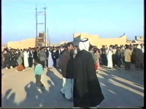 حفلة زفاف نواف و جليلة part 6 في عام 2002 | مجمع زورافا / شنكال