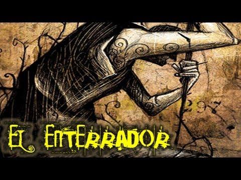 CARATETRICA  El Enterrador