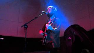 Neil Halstead - 'Tied To You' live @Shoko (Madrid,18 March 2014)