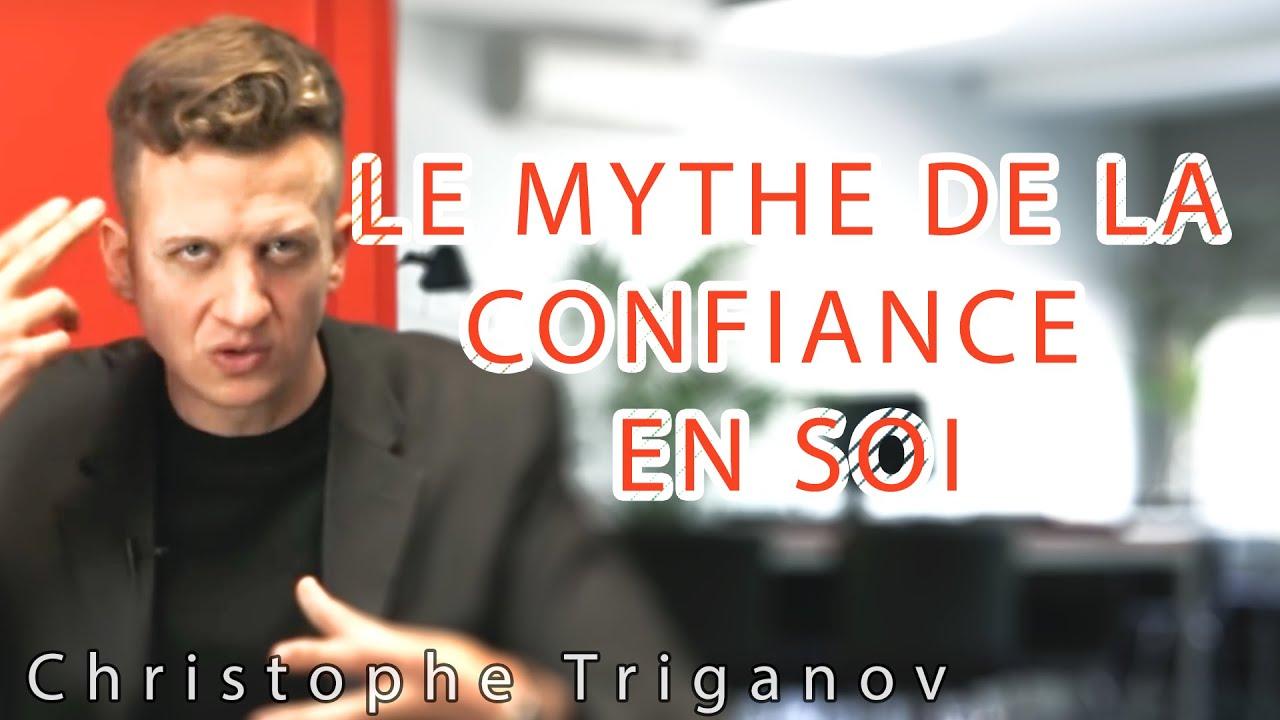 avoir confiance en soi un mythe christophe triganov youtube. Black Bedroom Furniture Sets. Home Design Ideas