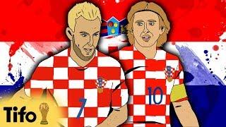 FIFA World Cup 2018™: Croatia