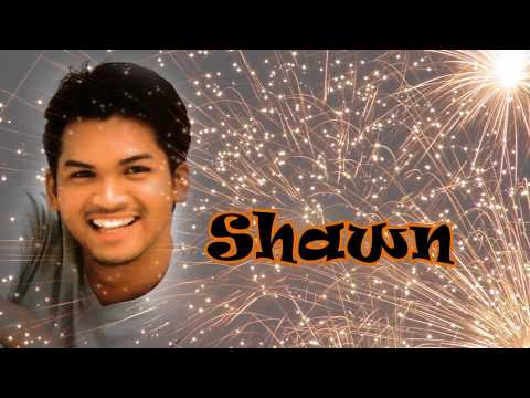 Melodi Hati  :  Shawn