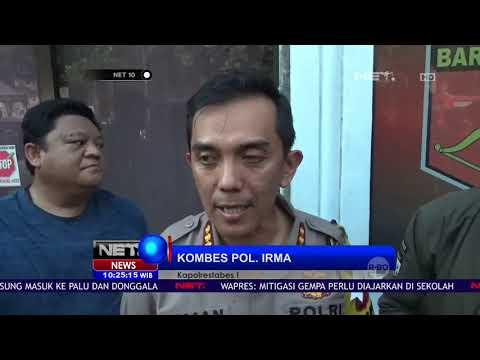 Polisi Belum Terima Laporan Dugaan Penganiayaan Ratna Sarumpaet - NET10
