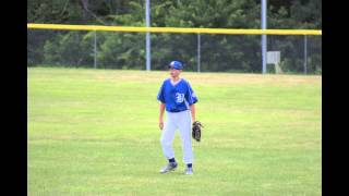 13 Year Old New York Babe Ruth Tournament