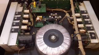 Xả hàng đẩy bãi DMX MP300 giá gốc 3tr1 :bao zin 100% cho các bác kéo 2 cặp loa bas 25- LH 0976991271