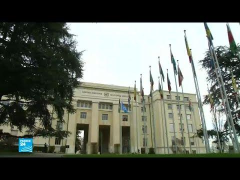الأمم المتحدة تدخل على خط دوما في الغوطة الشرقية