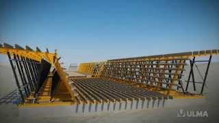Incremental Launching Method - Ulma Construction [en]
